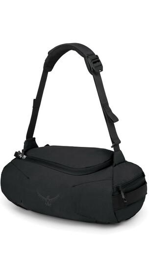 Osprey Trillium 30 Reisbagage zwart